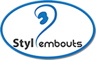 logo de l'entreprise styl'embout, fabricant de protections auditives
